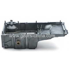 oil pans china supplier