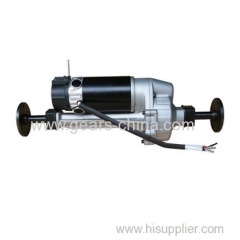 china supplier electric transaxle